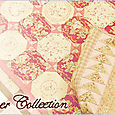 antique flowers collection - lecein