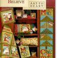 I Believe Book $30