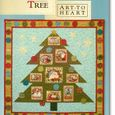 Believing tree pattern $14.50